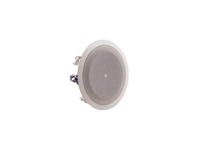 JBL - CONT8128 - 8 Ceiling Speakers 4 Pack