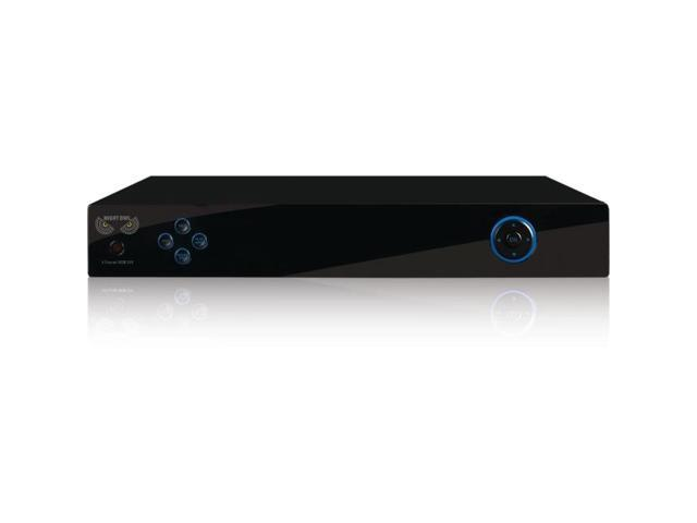 Night Owl Optics - X100-DVR4 - Night Owl 4-Channel DVR - Digital Video Recorder