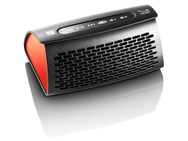 SMK-Link - VP3160 - SMK-Link Blu-Link VP3160 2.0 Speaker System - 5 W RMS - Wireless Speaker(s) - 328.1 ft - Bluetooth -