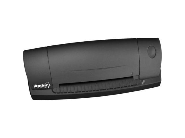 Ambir PS600-ID 600 dpi Sheetfed Scanner