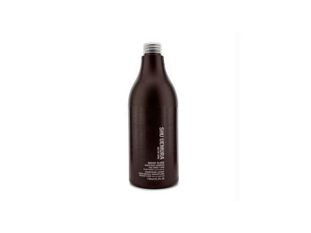 Shusu Sleek Smoothing Shampoo (For Unruly Hair) (Salon Product) - 750ml/25.3oz