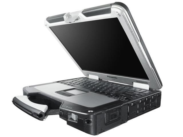 Panasonic Toughbook CF-31 - 13.1