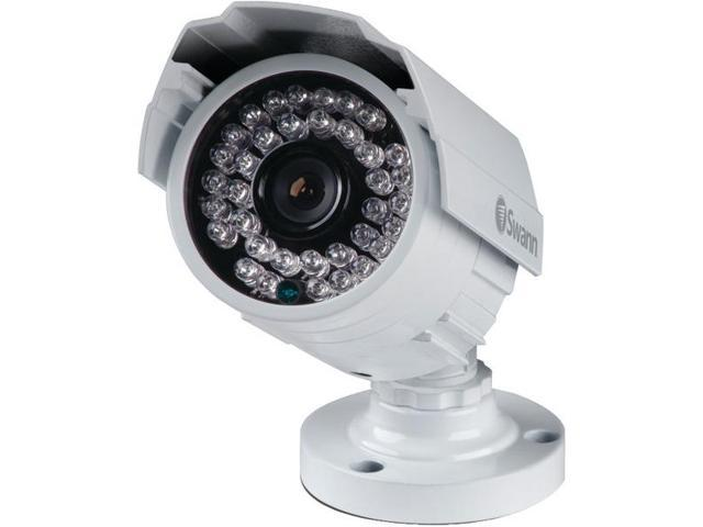 Swann Swpro-642cam-us Pro-642 Multi-purpose Day/night Security Camera (single)