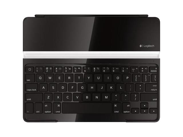 Bluetooth Wireless Ultra-Thin Keyboard and Cover for The New iPad/iPad 2