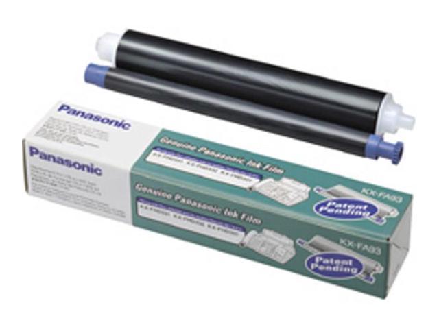 70m Replacement Ink Film For KX-FHD331, KX-FHD332, KX-FHD351
