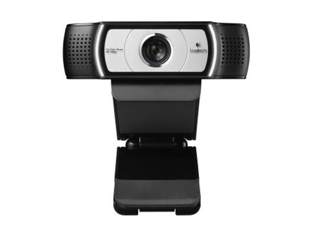 Logitech DH-960-000971 C930e 1080P HD Webcam