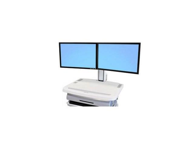 STYLEVIEW DUAL MONITOR MOUNT KIT