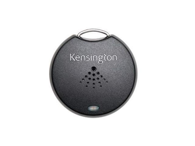 Kensington Proximo Tag Bluetooth Tracker for iPhone 5S/5C/5/4S and Samsung Galaxy S4/S3, Samsung Note, Samsung Tab