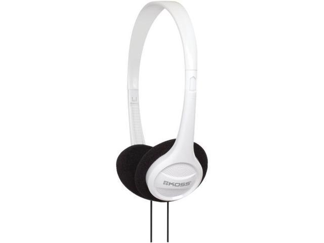 Koss - Lightweight On-Ear Headphones