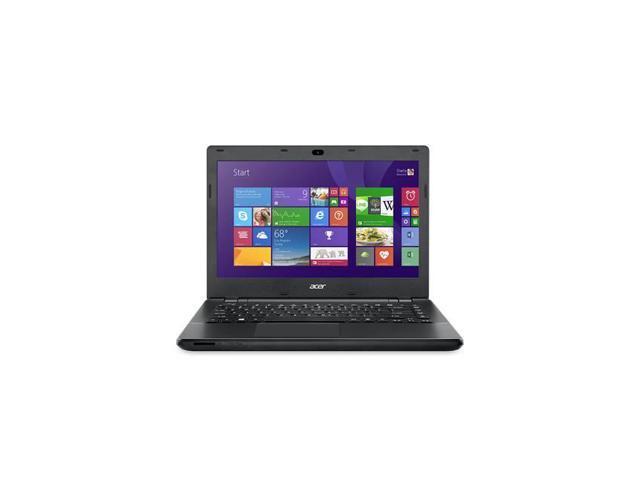 Acer TravelMate P2 TMP246-M-P4DP 14.0 inch Intel Pentium 3556U 1.7GHz/ 4GB DDR3L/ 500GB HDD/ DVDA±RW/ USB3.0/ Windows 7 Professional or Windows ...