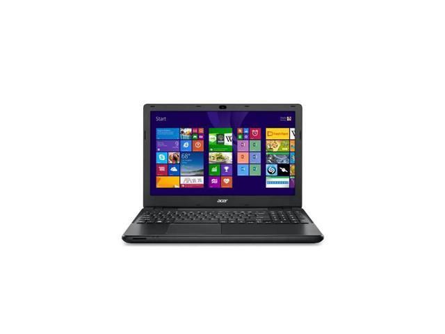 Acer TravelMate P2 TMP256-M-P8YQ 15.6 inch Intel Pentium 3556U 1.7GHz/ 4GB DDR3L/ 500GB HDD/ DVDA±RW/ USB3.0/ Windows 7 Professional or Windows ...