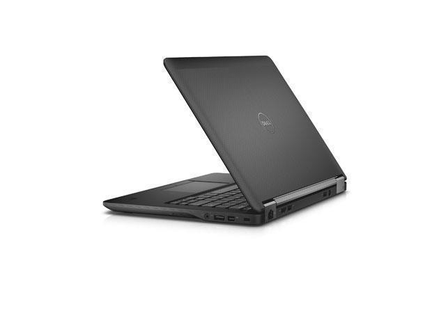 DELL E7250 Notebook JHMR3 Intel Core i7 5600U (2.60GHz) 8GB Memory 256GB SSD 12.5
