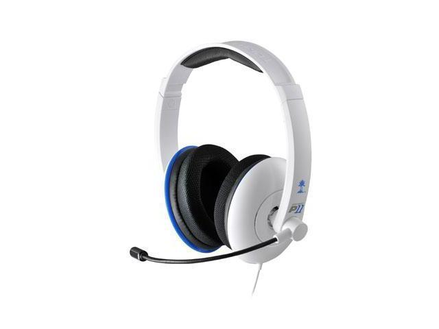 White Ear Force? P11 Amplified Stereo Gaming Headset for PS3?