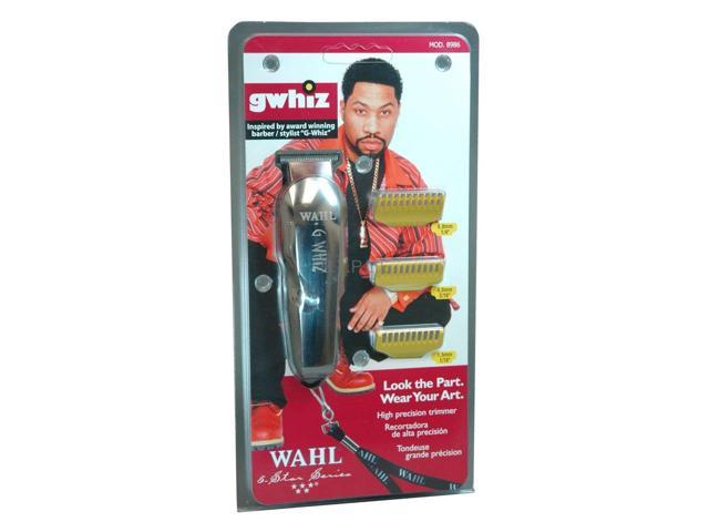 Wahl 5 Star G-Whiz Trimmer #8986