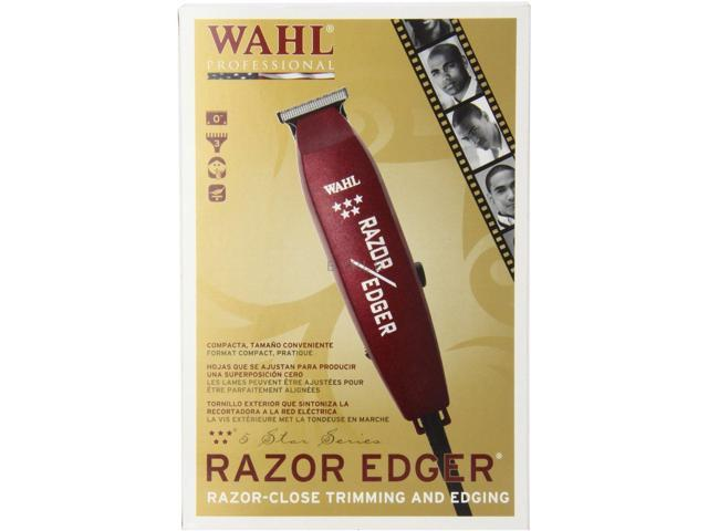 Wahl 5-Star Razor Edger Hair Trimmer #8051