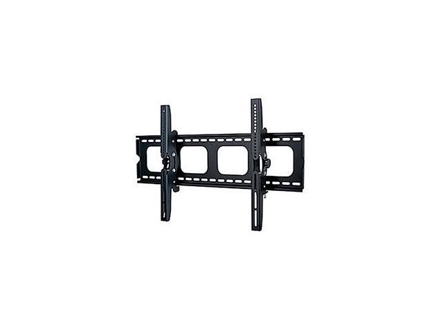 Mount-It! Universal Flat/Tilt Mount for 40-70 Inch Panel LED,LCD, PLASMA TVs (Samsung, Vizio, Sony, Panasonic, LG, Toshiba)