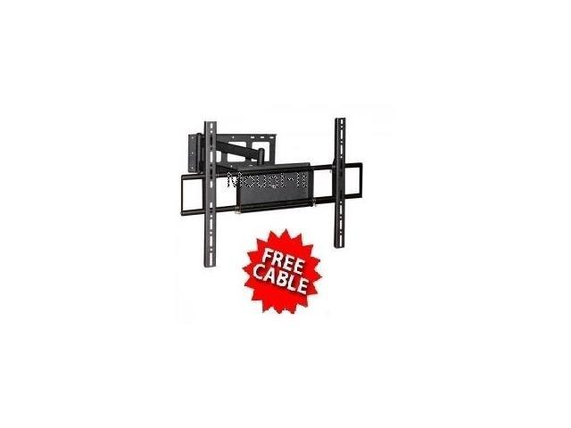 Mount-It! Articulating Wall Mount for LED / LCD / Plasma TVs from 32-50