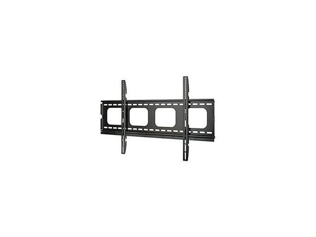 Mount-It MI-305B Low Profile Plasma & LCD TV Mount Compatible for Samsung, Sony, LG, Panasonic, Vizio TVs from 32-60