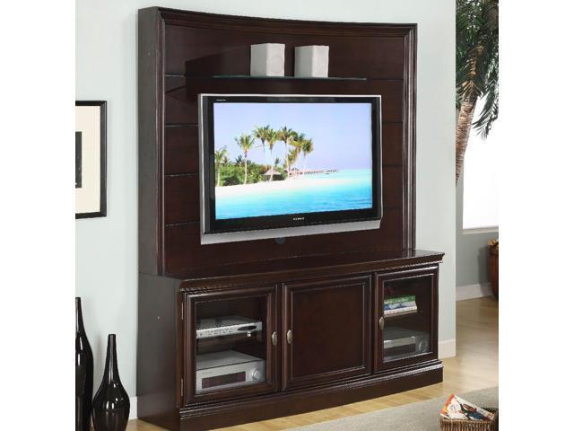 Homelegance Koppaz 60 Inch TV Stand
