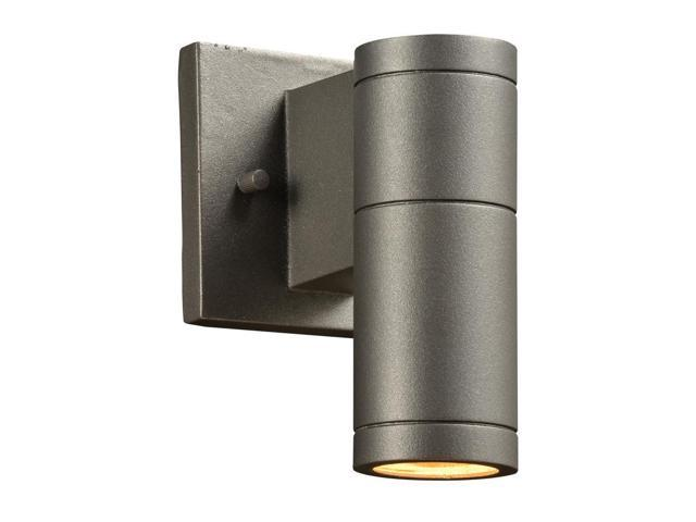 1 Light Outdoor Fixture Troll-I Collection
