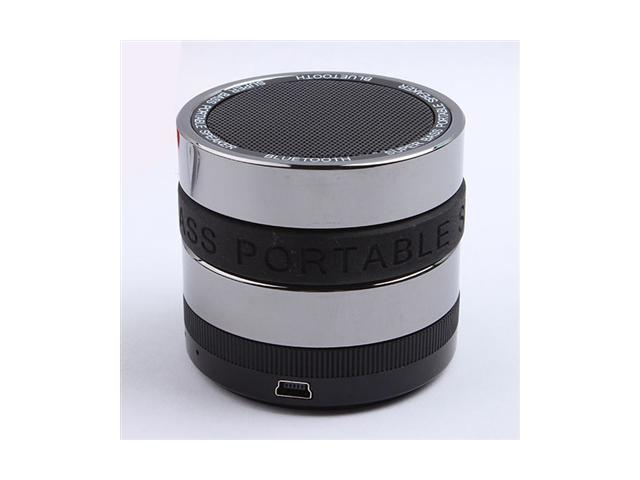 Beyond Bass Multimedia Bluetooth Speaker
