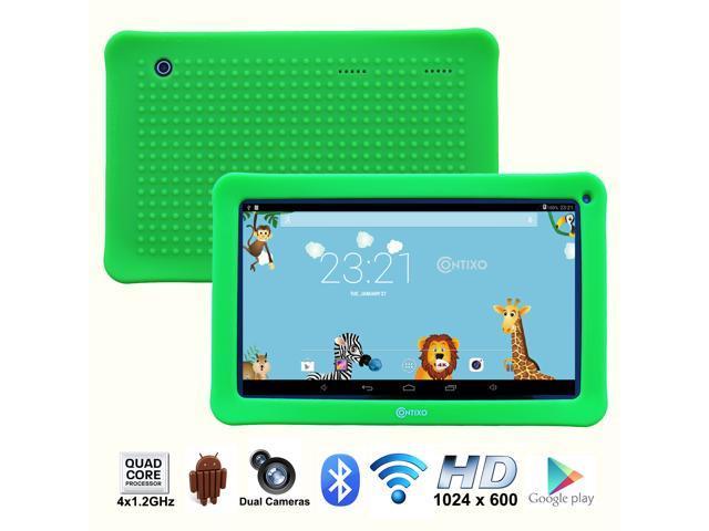Contixo Kids Q102 10.1