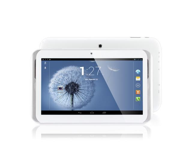 9 inch 3G Phone Call tablet pc MTK6572 Dual Core 1.2Ghz android 4.2 phone call GPS bluetooth Wifi Dual Camera with SIM Card Slot