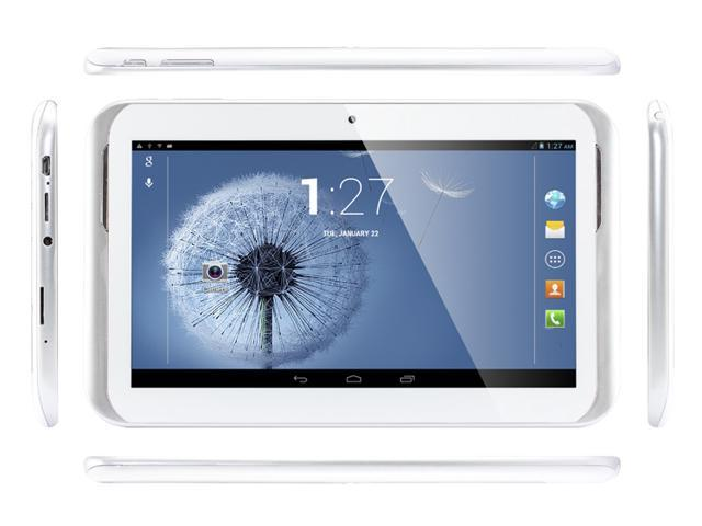 9 inch MTK6572 dual-core (A7) 1.2GHZ Tablet PC android 4.2 3G phone call Dual Camera Tablet with GPS bluetooth Wifi 512MB Memory 4GB
