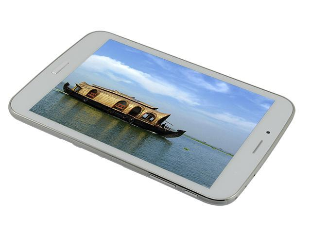 Freelander PX4 7.85 inch Tablet PC MTK8312 Dual Core 1.3GHz Andriod 4.2 Tab 2.0MP/5.0MP Dual Cameras WIFI Bluetooth GPS Android Tablet 3G