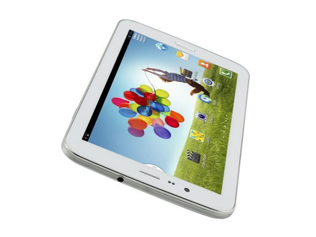 Sanei G706 3G Phone call tablet Dual Core 7