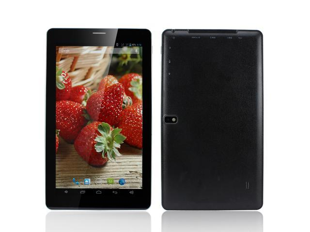 9 inch 2G GSM Tablet Pc Android 4.2 Dual Core Allwinner Capacitive Screen 512M RAM 8GB ROM Dual Camera WIFI Bluetooth Phone Tablet Android OTG ...