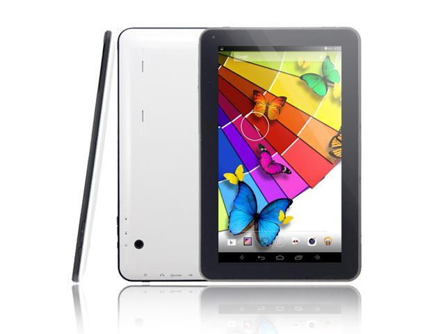 10.1 inch Quad Core Tablet pc Android 4.4 Kitkat 1G RAM 16G ROM Allwinner A31S WIFI Bluetooth 4.0 5 point capacitive touch Screen 1024*600 +16GB ...