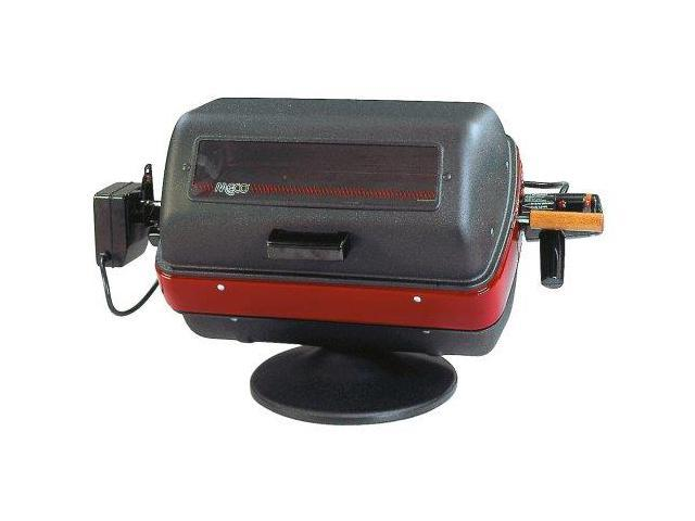 Deluxe Tabletop Electric Grill