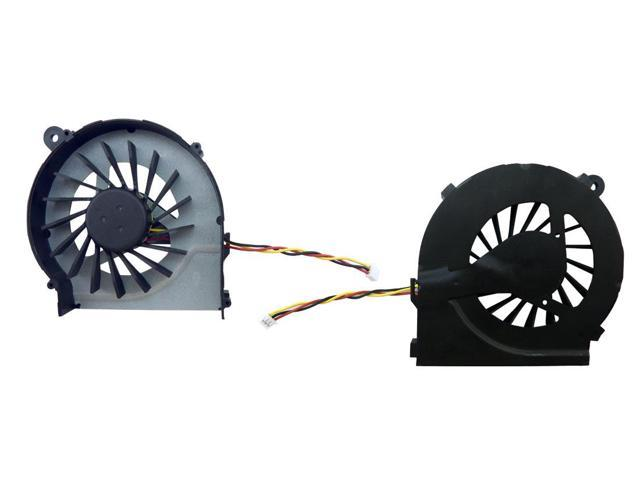 3 PIN New CPU cooling fan for HP Pavilion g7-1085nr g7-1086nr g7-1101xx g7-1113cl g7-1117cl g7-1139wm g7-1149wm g7-1150us g7-1153nr g7-1154nr ...