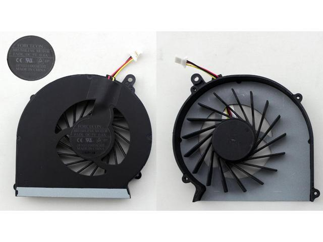 3 PIN New laptop CPU cooling fan for HP 647319-001 647319001