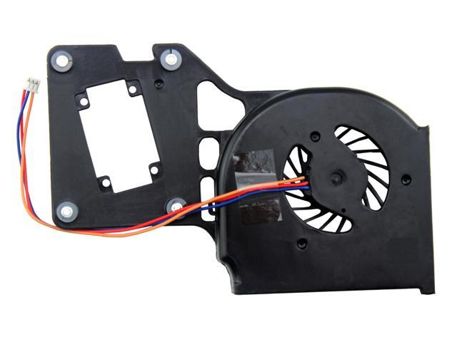 3 PIN New Laptop CPU cooling fan for Lenovo ThinkPad IBM MCF-219PAM05