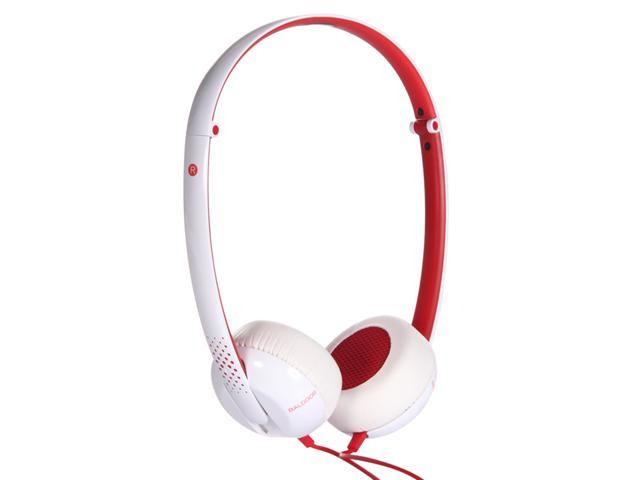 Baldoor portable and foldable wired Headset Headphone for samsung, HTC One M8 iPods iPads Laptops MP3 all Mobile Phones all other products which ...