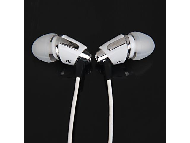 New Mini Syllable Wireless Bluetooth Headphone Earphone Headsets with Microphone White