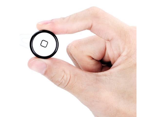 YE-106 Super Mini Wireless Bluetooth V3.0 Earphone Ear-hook In-ear Headset with Mic for Smartphone Tablet PC
