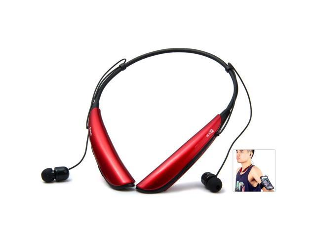 HBS-750 Bluetooth V3.0 Wireless Headphone Headset Multiple Connection for various brands of Bluetooth phones and Bluetooth notebooks, tablet PCs, ...