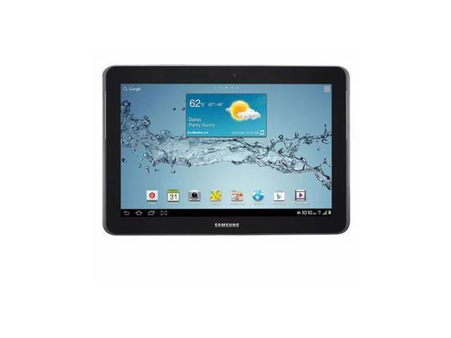 Samsung Galaxy Tab 2 10.1 16GB Tablet LTE (Sprint)