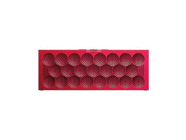 Jawbone Jambox Speaker System - Wireless Speaker(s) - Red Dot