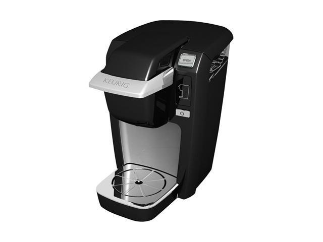 Keurig 20077 K10 Mini Coffee Brewer - Black