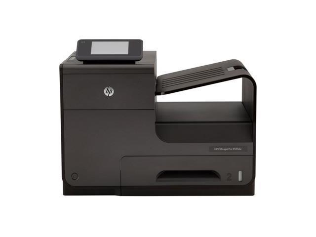 Hewlett Packard Hp Officejet Pro X551dw Printer