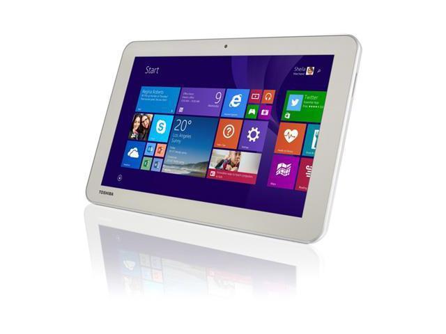Toshiba Encore 2 WT10-A32 32 GB Net-tablet PC - 10