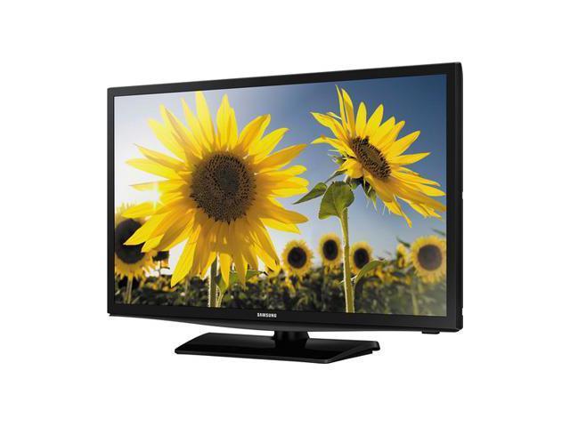Samsung UN24H4500AFXZA 24-Inch 720p HD Smart LED TV - Black (2014)