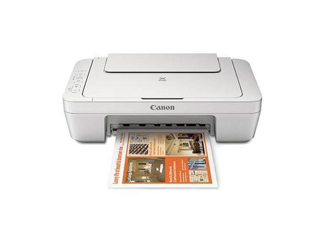 Canon Pixma MG2924 Wireless Inkjet All-In-One Photo Printer