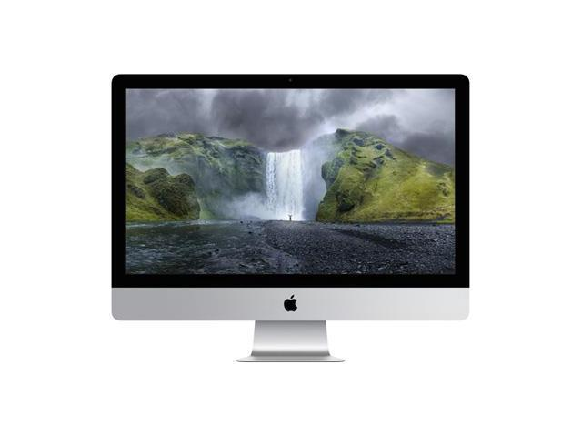 Apple iMac MF886LL/A All-in-One Computer - Intel Core i5 3.50 GHz - Desktop
