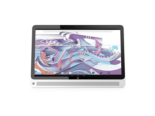 HP Slate 17-l000 17-l010 32 GB Tablet - 17.3