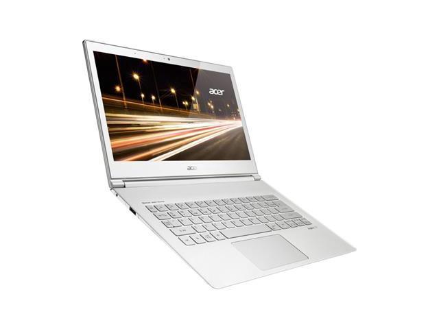 Acer Aspire S7-393-75508G25ews 13.3